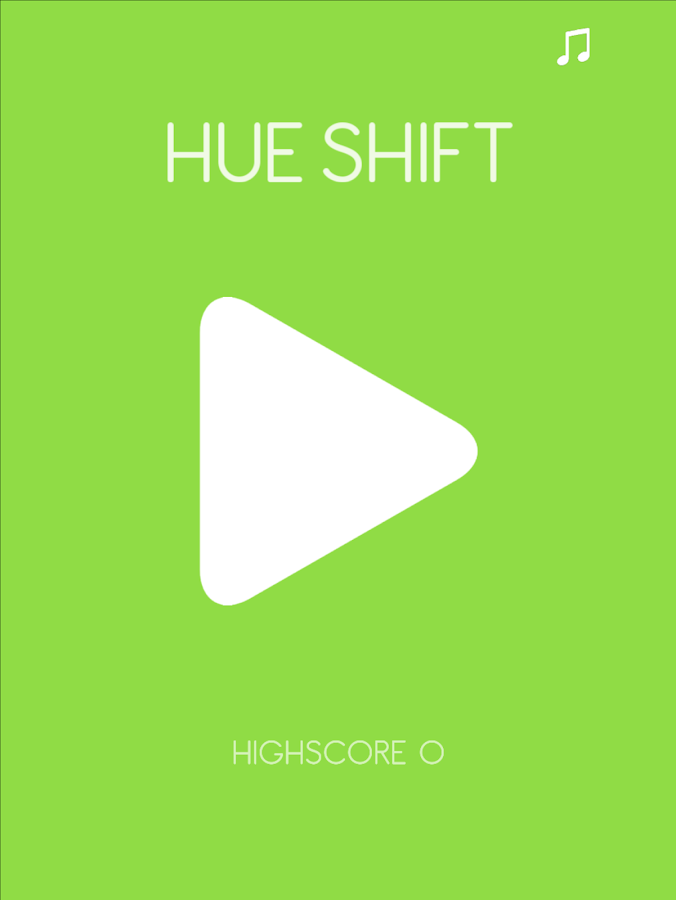 Hue Shift- screenshot