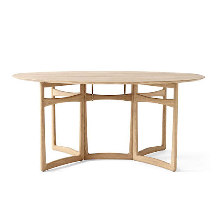 Drop Leaf Dining Table HM6
