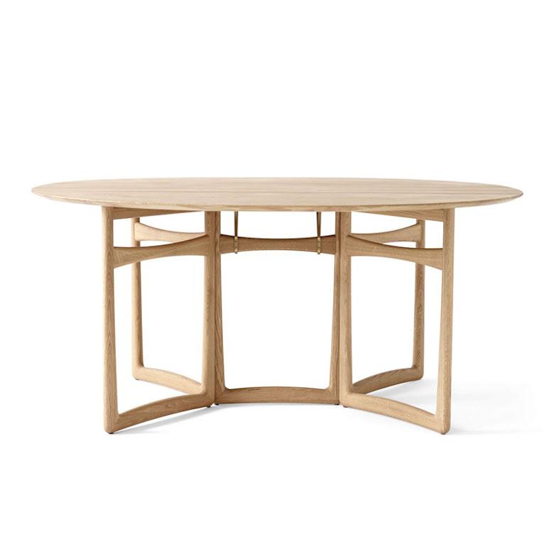 Drop Leaf Dining Table HM6
