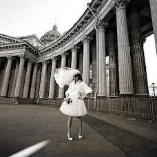 Wedding photographer Olga Sedzh (Photografinia). Photo of 17.03.2014