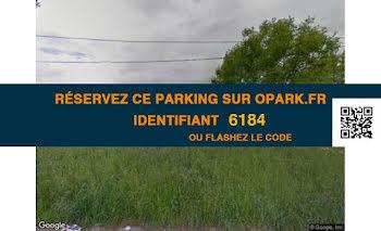 parking à Montbeliard (25)