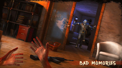 Scary Granny House 1.1.3 screenshots 8