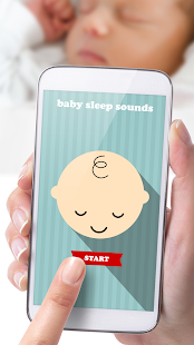 Baby Sleep Sounds – Miniaturansicht des Screenshots
