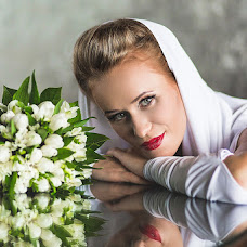 Wedding photographer Ekaterina Chibelyaeva (Chibelek). Photo of 06.09.2014