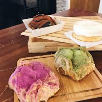 奧瑪烘焙-重愛店