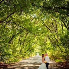 Wedding photographer Andrey Balkonskiy (Adrenaline). Photo of 13.04.2016