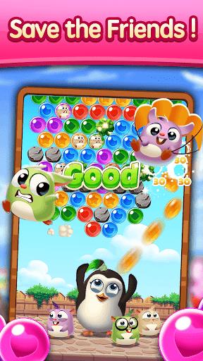 Bubble Penguin Friends apkmr screenshots 11