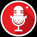 CoolCool - Voice Recorder,  Audio Recorder 2019 icon