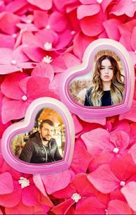 Romantic Love Frames 2018 - náhled