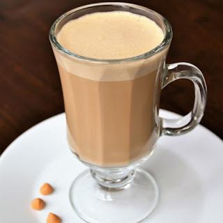 Butterscotch Latte.