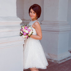 Wedding photographer Olga Bogdanova (pywistaja). Photo of 24.08.2014