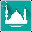 Prayer Azan Time-مواقيت الصلاة icon