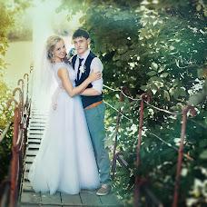 Wedding photographer Sergey Vokhmincev (Svshot). Photo of 27.08.2014
