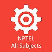 NPTEL: All Subjects App