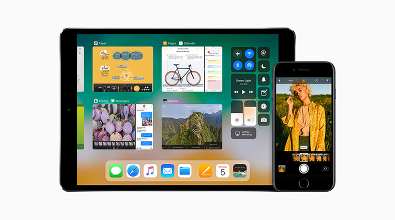 iOS 11 vs. iOS 10: What advantages will iOS 11 bring to the table?16