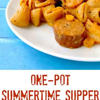 One-Pot Summertime Supper