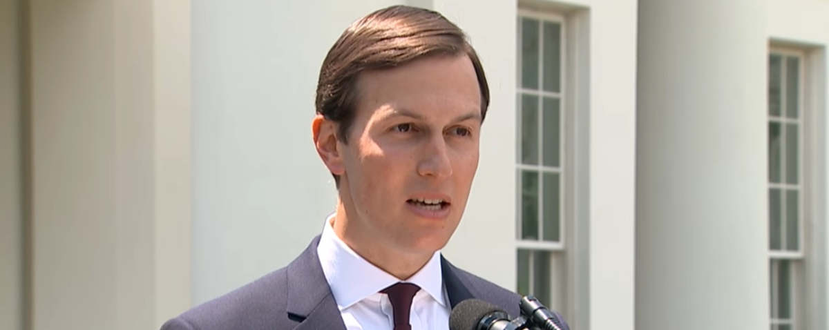 Planned Parenthood: Jared Kushner offered 'bribe' to end abortions