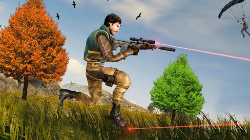 New Gun Games Fire Free Game: Shooting Games 2020 1.0.9 screenshots 1