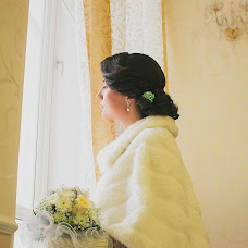 Wedding photographer Valeriya Reznikova (keytilin). Photo of 11.01.2015