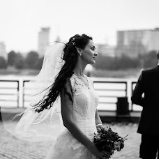 Wedding photographer Vladimir Zhuravlev (Zhuravl07). Photo of 06.08.2013