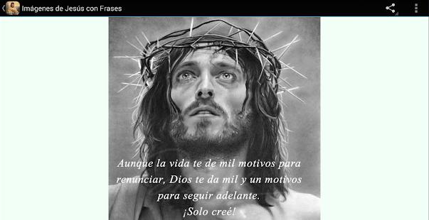 Imagenes de Jesus con Frases - náhled