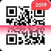 QR Scanner App : QR code reader & barcode scanner