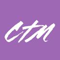 CTM Video App icon