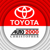 TOYOTA CHRISTOPHER