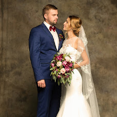 Wedding photographer Sergey Bankov (bankov). Photo of 06.11.2016