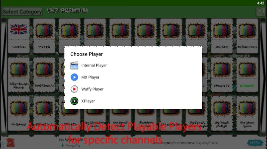 IPTV Playlist Loader Plugin 1 46 APK for Android