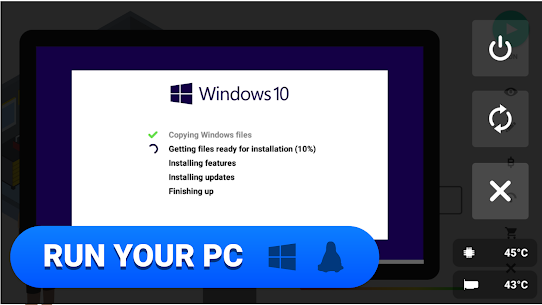 PC Creator Pro – PC Building Simulator Mod Apk (Unlimited Bitcoins) 1.0.77 4
