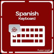 Spanish Language Keyboard:English & Spanish Keypad