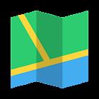 World Offline Map icon