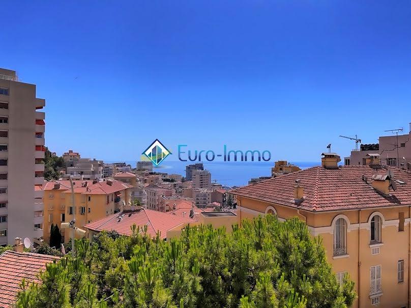 Vente appartement 2 pièces 42 m² à Roquebrune-Cap-Martin (06190), 290 000 €