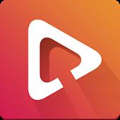 Upshot- Sade Video Düzenleyici
