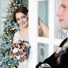 Wedding photographer Mariya Salmina (more1991). Photo of 14.02.2018