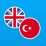 English-Turkish Translator Icon