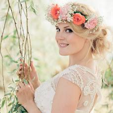 Wedding photographer Helga Golubew (Tydruk). Photo of 10.03.2015