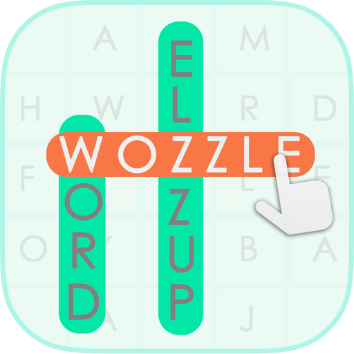 Word Search - Wozzle (game)