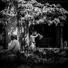 Wedding photographer Tin Trinh (tintrinhteam). Photo of 22.03.2018