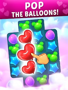 Balloon Paradise – Free Match 3 Puzzle Game 7