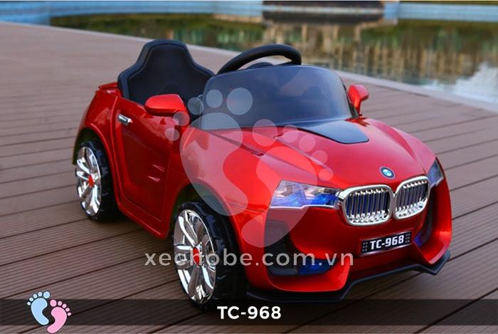 Xe ô tô điện cho bé TC-968 7
