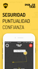 Police Taxi: Cliente Seguro Apk Download Free for PC, smart TV