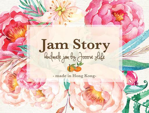 Jam Story . Jooove Life