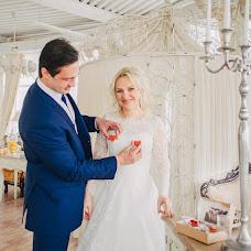 Wedding photographer Yuliya Goncharova (Juli). Photo of 02.05.2017