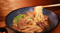 樂客牛肉麵Rock's Beef Noodles