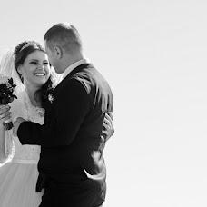 Wedding photographer Oksana Svidruk (oksiko). Photo of 12.09.2017
