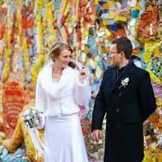 Wedding photographer Anyuta Boycova (AnnaBoytsova). Photo of 11.06.2015