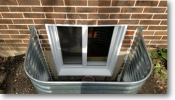 Window Well Replacement