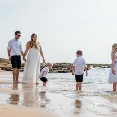 Wedding photographer Giedre sky Razmantaite (bySKY). Photo of 03.12.2018